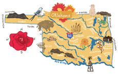 Hello: Oklahoma