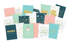 Happy Day Card Set