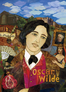 Oscar Wilde Collage
