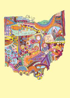 Doodle: Ohio