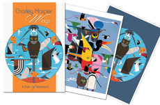 Charley Harper Card Folio