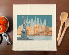 Urban:NYC Towel