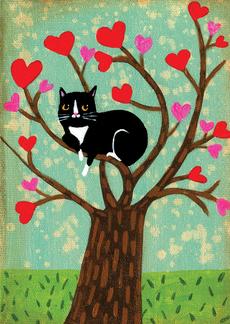 Tree of Hearts Mini