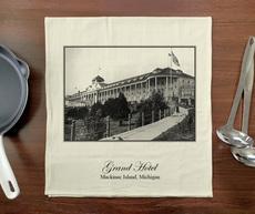 Grand Hotel Michigan