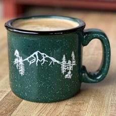 Mount Hood Mug