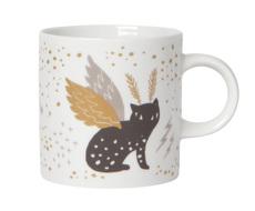 Galactic Cat Mug