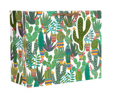 Sedona Cactus Medium Gift Bag