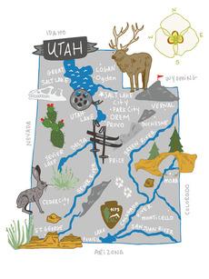 Hello: Utah
