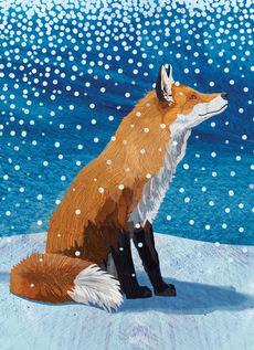 Fox Moment