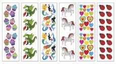 Whimsy Sticker Set