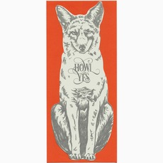 Howl Yes Card