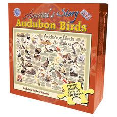 Audubon Birds of America 550pc Puzzle