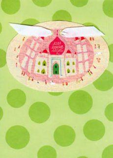 Taj Mahal Green Dots