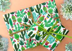 Sedona Cactus Wrap & Bundle