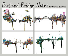 Portland Bridge Notes