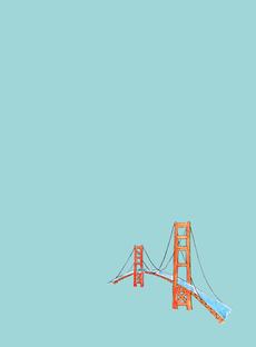 San Francisco Mini
