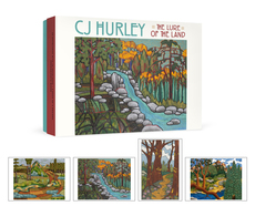 Lure of the Land Assorted Boxed Notecards