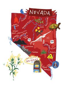Hello: Nevada