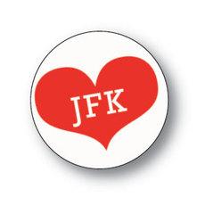 JFK Heart