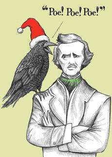 Poe, Poe, Poe
