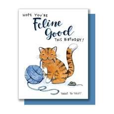Feline Birthday
