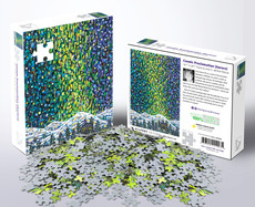Allport Cosmic Proclamation Puzzle - 500pc