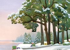 Fauntleroy Snow