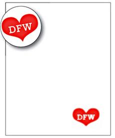 DFW Heart