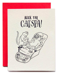 Rock the Catspa