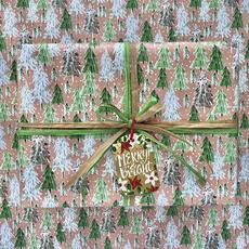 Kraft Tree Jumbo Wrap