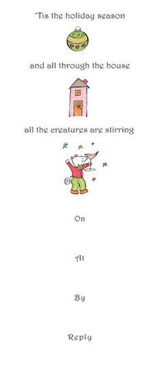 Creature Stirring