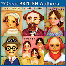 Great British Authors