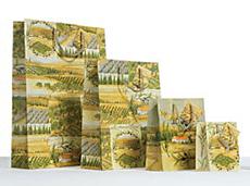 Toscana Italian Countryside Bags