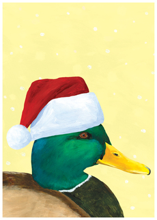 Merry Mallard