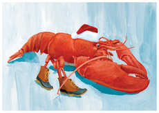 Lobster Claus