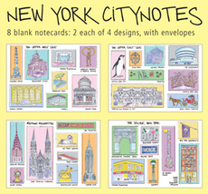 New York CityNotes