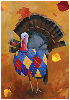 Norman Turkey