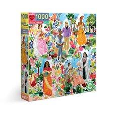 Poet's Garden Puzzle - 1000pc